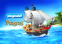 Playmobil Pirates — пираты от Gameloft